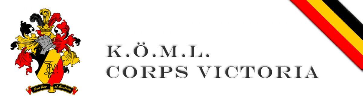 KÖML Corps Victoria